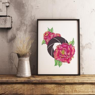 floral-shutter-design