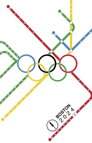 Boston-Olympics-Poster